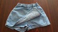 Fusta / pantalon fetita H&M, marimea 86 (1-1,5 ANI)