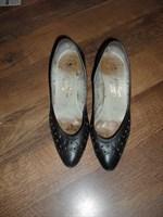 Pantofi negri masura 38