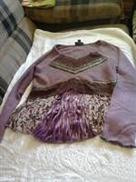 bluza pentru gravida 1
