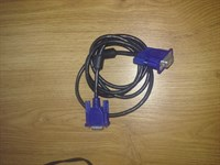 Cablu VGA