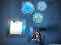 Obiecte decor artizanat