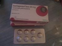 Esomeprazol (26 pastile)