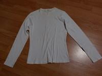 imbracaminte38 - bluza alba subtirica