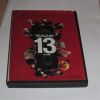 Cd film - Ocean's Thirteen