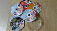 CD DVD de colectie