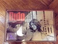 Caseta audio: Dido - Life for rent