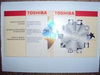 CD - TOSHIBA