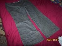 Pantaloni de stofa nr 48