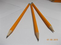 12 creioane HB