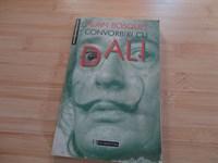 carte De vorba cu Salvador Dali