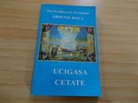 carte Din invataturile lui Arsenie Boca