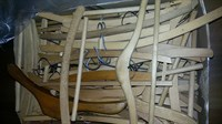 umerase de lemn