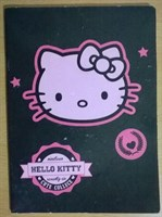 Caiet Hello Kitty