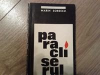 4769. Marin Sorescu - Paracliserul