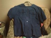 Bluza jeans