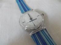 Ceas de mana din plastic pentru copii