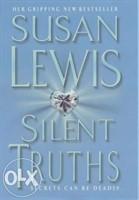 Silent Truths, carte politista in engleza