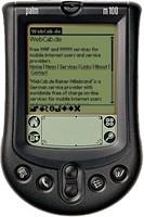Palm m100 - Palmtop gratis