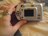 Aparat foto Kodak EasyShare CX7300