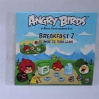 CD - Angry Birds Breakfast 2