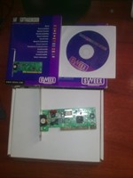 56K Motorola Software Modem V.92