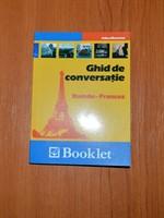 Ghid de conversatie Roman- Francez