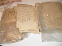 Tipare croitorie si modele croseta