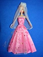 Papusa stil Barbie