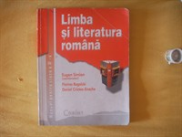 Manual Limba si literatura Romana a XIa Corint 2005