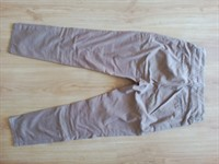 Pantaloni stil gogosar Zara