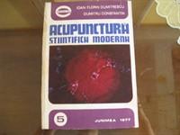 Ioan F Dumitrescu - Acupunctura stiintifica moderna