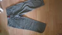 Pantaloni dama 3 sferturi Kenvelo
