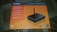 Router dlink