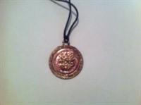 Medalion de gat