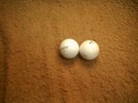 Mingi de golf