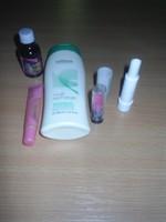 Cateva cosmetice