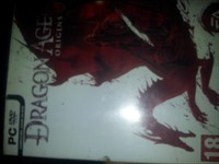 Joc Pc Dragon Age Origin