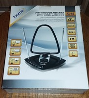 Antena DVB-T de interior