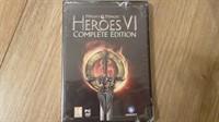 4942. Joc original Heroes VI