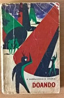 R. Bărbulescu, G. Anania - Doando