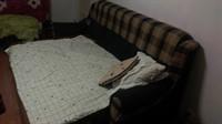 Donez canapea extensibila sufragerie
