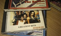 CD-uri cu muzica