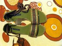 Sandale dama marimea 40