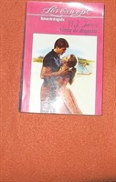 "carte ""Vorbe de dragoste"", B.J.James"
