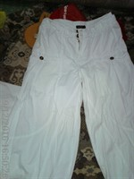 pantalon de vara