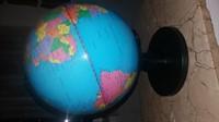 Glob geografic