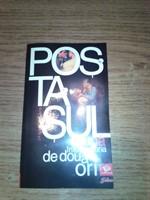 POSTASUL SUNA INTOTDEAUNA DE DOUA ORI