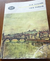 roman Vara Indiana de W.D. Howells
