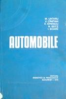 Automobile - M. Untaru
