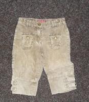 pantaloni copii, Edeis, mar 92-94